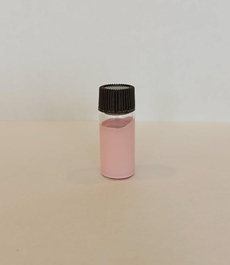 Festék: Rózsaszín 15