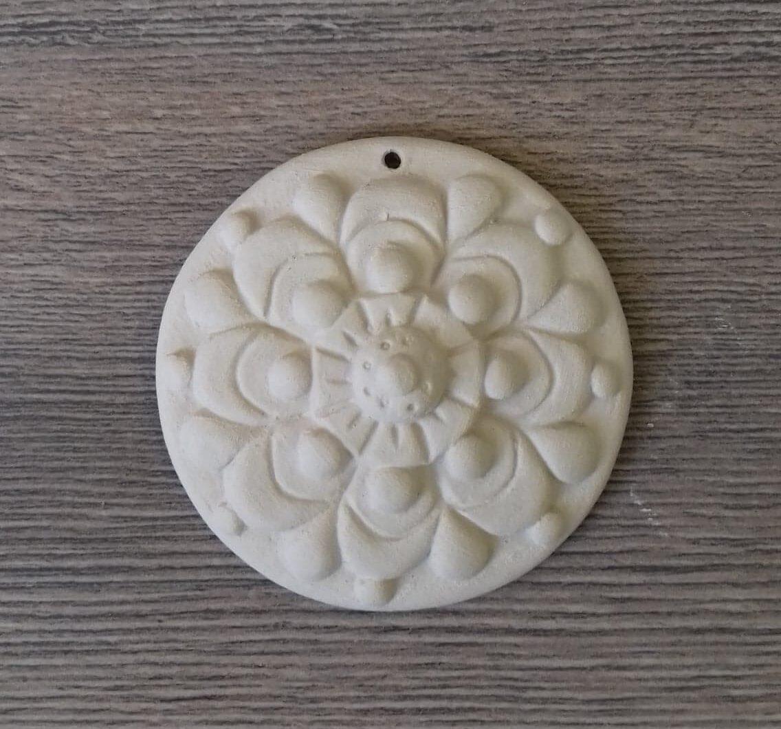 Medál Mandala